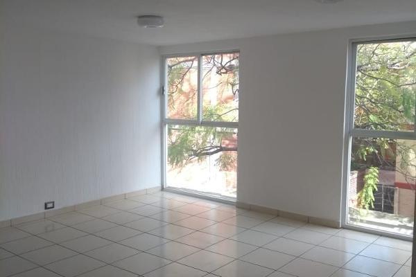 Foto de departamento en venta en  , barrio san lucas, coyoacán, df / cdmx, 14029713 No. 06