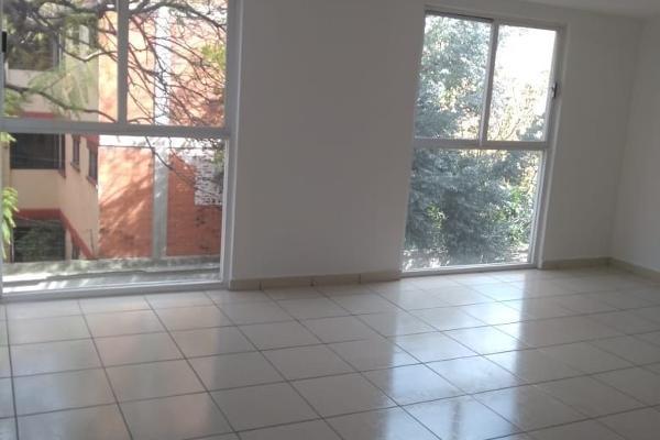 Foto de departamento en venta en  , barrio san lucas, coyoacán, df / cdmx, 14029713 No. 07