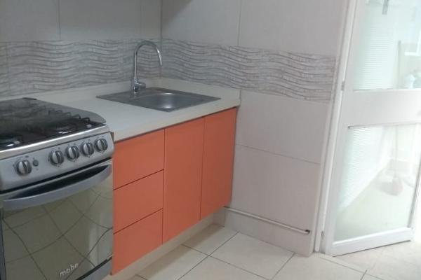 Foto de departamento en venta en  , barrio san lucas, coyoacán, df / cdmx, 14029713 No. 09