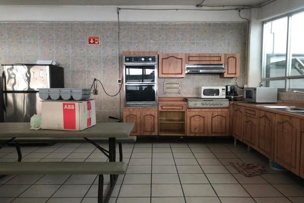 Foto de bodega en venta en barrio san miguel , san juan, tultitlán, méxico, 16400432 No. 05