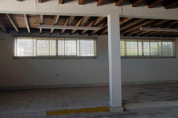 Foto de local en venta en  , barrio santa anita, saltillo, coahuila de zaragoza, 15776833 No. 13