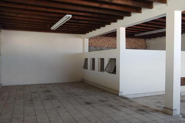 Foto de local en venta en  , barrio santa anita, saltillo, coahuila de zaragoza, 15776833 No. 14