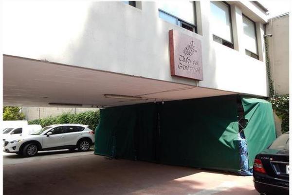 Foto de local en venta en  , barrio santa catarina, coyoacán, df / cdmx, 18501119 No. 10