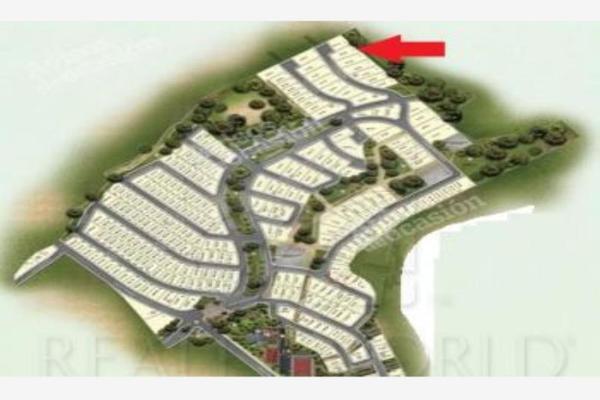 Foto de terreno habitacional en venta en  , barrio santa isabel, monterrey, nuevo león, 5836542 No. 01