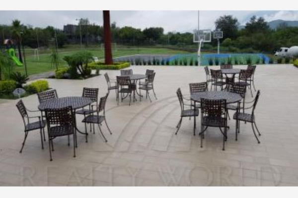 Foto de terreno habitacional en venta en  , barrio santa isabel, monterrey, nuevo león, 5836542 No. 02