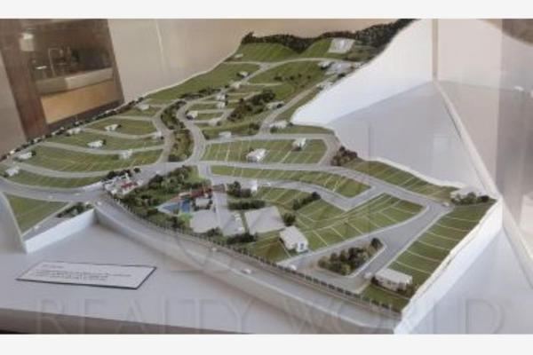 Foto de terreno habitacional en venta en  , barrio santa isabel, monterrey, nuevo león, 5836542 No. 03