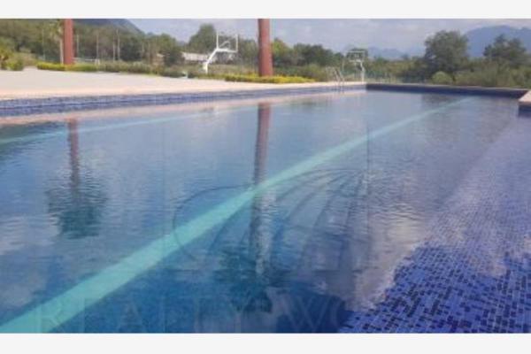 Foto de terreno habitacional en venta en  , barrio santa isabel, monterrey, nuevo león, 5836542 No. 04
