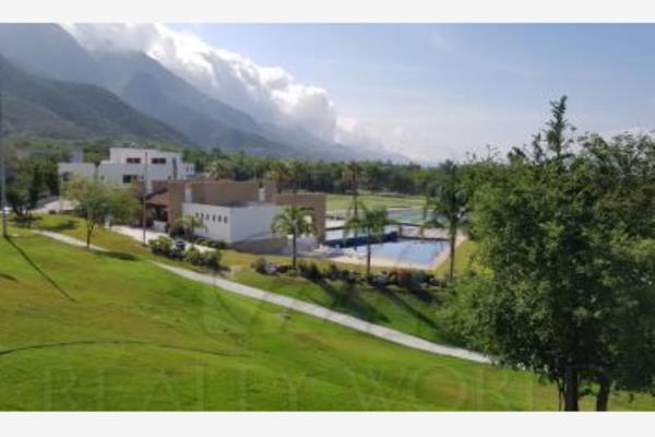 Foto de terreno habitacional en venta en  , barrio santa isabel, monterrey, nuevo león, 5836542 No. 05