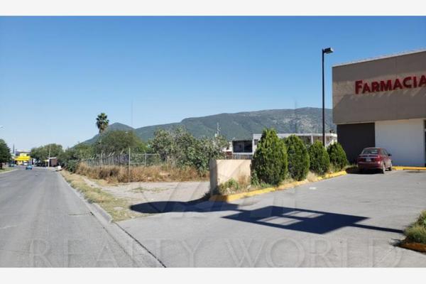 Foto de terreno habitacional en renta en  , barrio santa isabel, monterrey, nuevo león, 6137902 No. 02