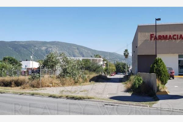 Foto de terreno habitacional en renta en  , barrio santa isabel, monterrey, nuevo león, 6137902 No. 04