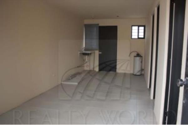 Foto de casa en venta en  , barrio topo chico, monterrey, nuevo león, 4236704 No. 01