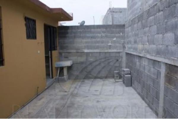 Foto de casa en venta en  , barrio topo chico, monterrey, nuevo león, 4236704 No. 05