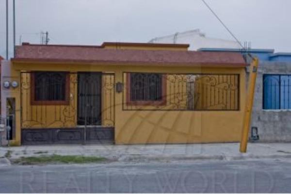 Foto de casa en venta en  , barrio topo chico, monterrey, nuevo león, 4236704 No. 07