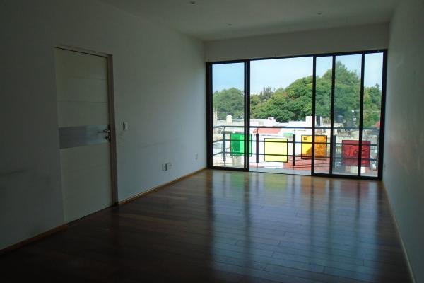 Foto de departamento en venta en bartolache , del valle centro, benito juárez, df / cdmx, 8855309 No. 03
