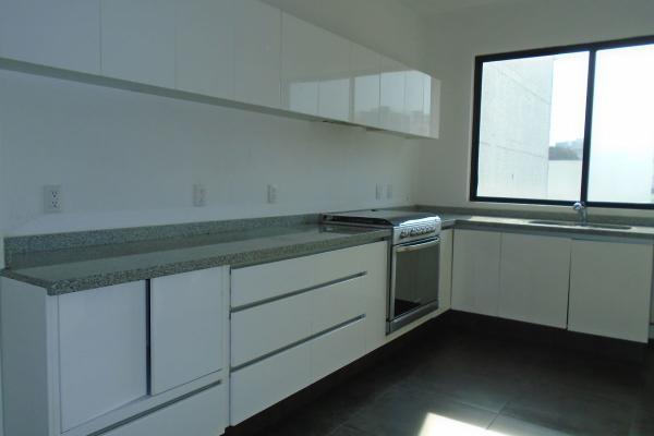 Foto de departamento en venta en bartolache , del valle centro, benito juárez, df / cdmx, 8855309 No. 07