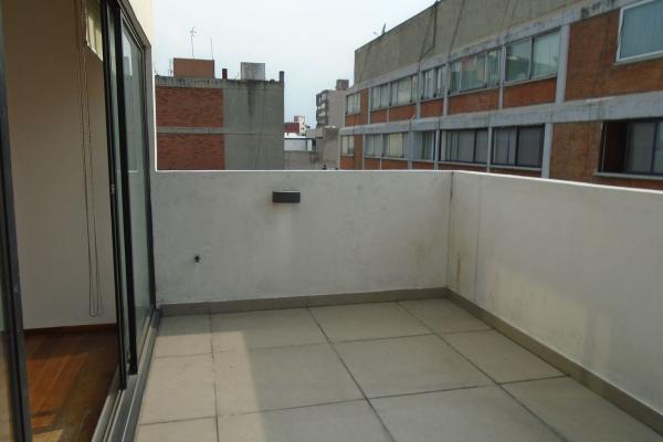 Foto de departamento en venta en bartolache , del valle centro, benito juárez, df / cdmx, 8855309 No. 12