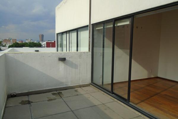 Foto de departamento en venta en bartolache , del valle centro, benito juárez, df / cdmx, 8855309 No. 13