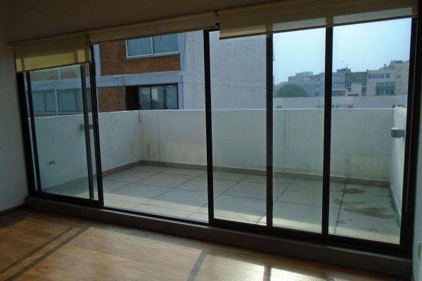 Foto de departamento en venta en bartolache , del valle centro, benito juárez, df / cdmx, 8855309 No. 15