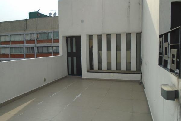 Foto de departamento en venta en bartolache , del valle centro, benito juárez, df / cdmx, 8855309 No. 17