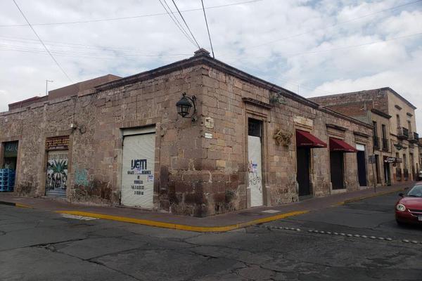 Foto de local en renta en bartolomé de las casas 1, morelia centro, morelia, michoacán de ocampo, 0 No. 10