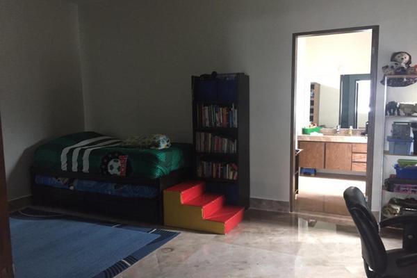 Foto de casa en venta en basalto , canterías 1 sector, monterrey, nuevo león, 5888994 No. 02