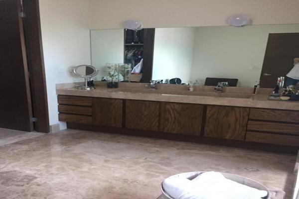 Foto de casa en venta en basalto , canterías 1 sector, monterrey, nuevo león, 5888994 No. 07