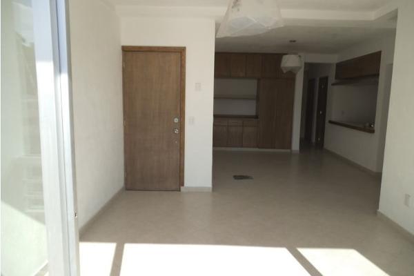 Foto de departamento en venta en  , base naval icacos, acapulco de juárez, guerrero, 3488805 No. 01