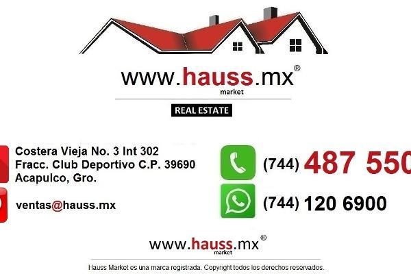 Foto de departamento en venta en  , base naval icacos, acapulco de juárez, guerrero, 3488805 No. 02