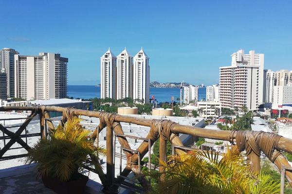 Foto de departamento en venta en  , base naval icacos, acapulco de juárez, guerrero, 3488805 No. 04