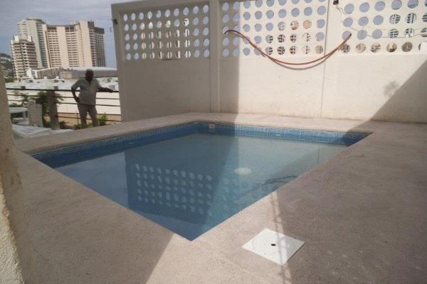 Foto de departamento en venta en  , base naval icacos, acapulco de juárez, guerrero, 3488805 No. 06