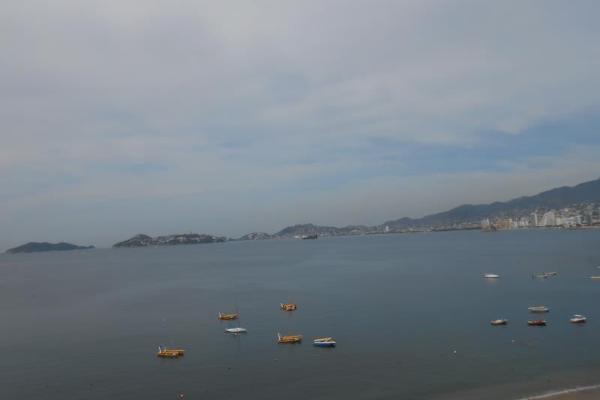 Foto de departamento en venta en  , base naval icacos, acapulco de juárez, guerrero, 4580993 No. 03