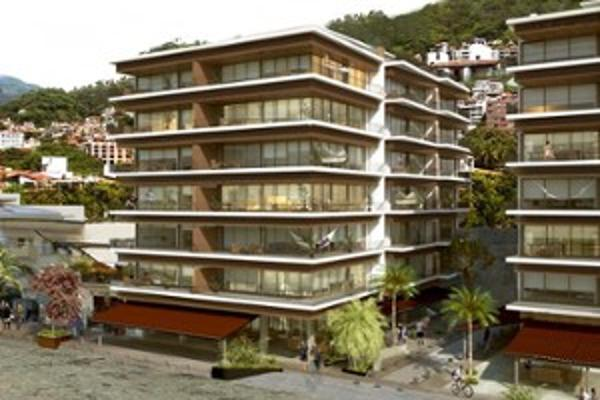 Foto de casa en condominio en venta en basilio badillo 244-cpanaderia, emiliano zapata, puerto vallarta, jalisco, 4643990 No. 01