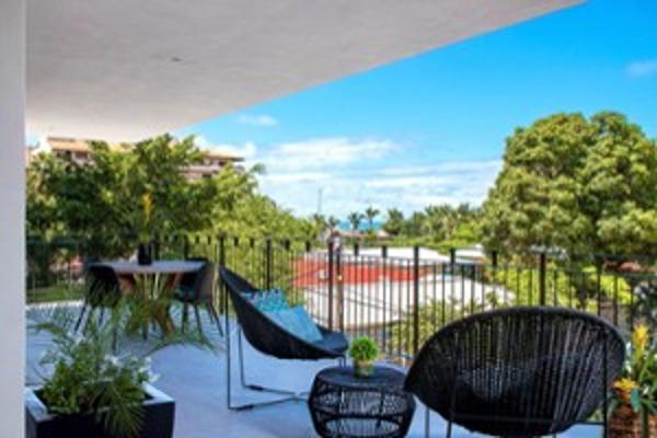 Foto de casa en condominio en venta en basilio badillo 321, emiliano zapata, puerto vallarta, jalisco, 4644018 No. 08