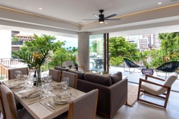 Foto de casa en condominio en venta en basilio badillo 321, emiliano zapata, puerto vallarta, jalisco, 4644018 No. 09