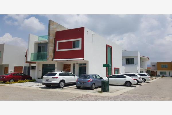 Foto de casa en venta en bastion , el alcázar (casa fuerte), tlajomulco de zúñiga, jalisco, 7531049 No. 01