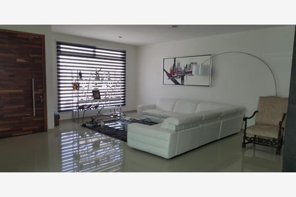 Foto de casa en venta en bastion , el alcázar (casa fuerte), tlajomulco de zúñiga, jalisco, 7531049 No. 04