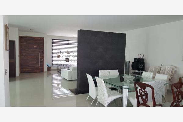 Foto de casa en venta en bastion , el alcázar (casa fuerte), tlajomulco de zúñiga, jalisco, 7531049 No. 06