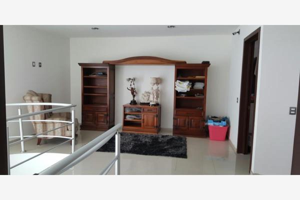 Foto de casa en venta en bastion , el alcázar (casa fuerte), tlajomulco de zúñiga, jalisco, 7531049 No. 08