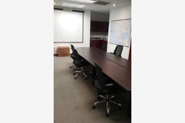 Foto de oficina en renta en batallon de san patricio 111, del valle oriente, san pedro garza garcía, nuevo león, 5975703 No. 02