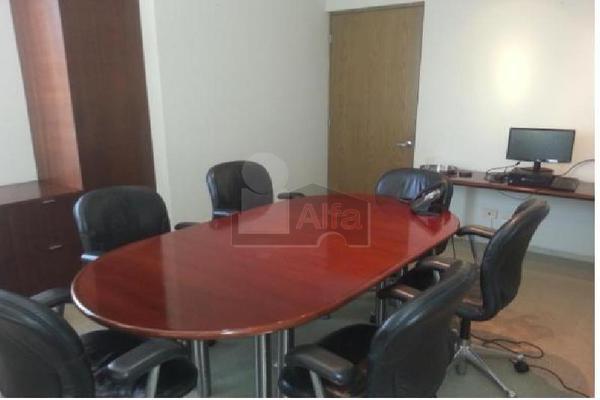 Foto de oficina en renta en batallon san patricio , del valle sect oriente, san pedro garza garcía, nuevo león, 5713786 No. 02