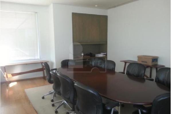 Foto de oficina en renta en batallon san patricio , valle de chipinque, san pedro garza garcía, nuevo león, 5713786 No. 03