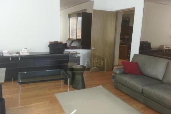 Foto de oficina en renta en batallon san patricio , valle de chipinque, san pedro garza garcía, nuevo león, 5713786 No. 05