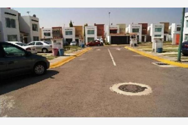 Foto de casa en venta en bca del buen suceso, hector azar 0, san bartolomé tlaltelulco, metepec, méxico, 15243654 No. 01