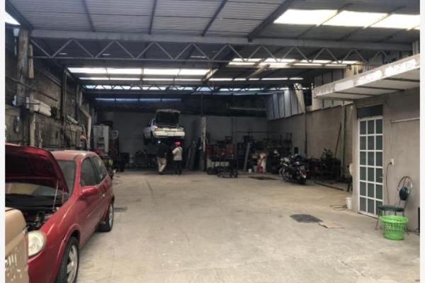 Foto de nave industrial en renta en bci 234, conjunto urbano ex hacienda del pedregal, atizapán de zaragoza, méxico, 7309094 No. 02