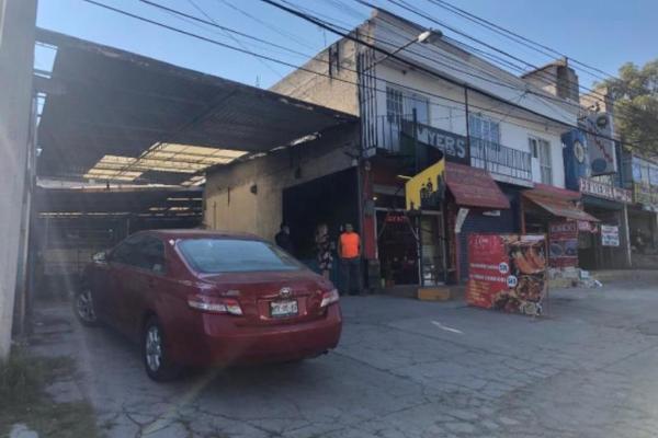 Foto de nave industrial en renta en bci 234, conjunto urbano ex hacienda del pedregal, atizapán de zaragoza, méxico, 7309094 No. 06