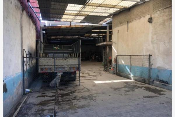 Foto de nave industrial en renta en bci 234, conjunto urbano ex hacienda del pedregal, atizapán de zaragoza, méxico, 7309094 No. 08
