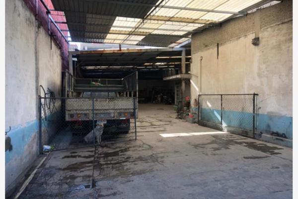 Foto de bodega en renta en bci 234, ex-hacienda el pedregal, atizapán de zaragoza, méxico, 7309094 No. 08