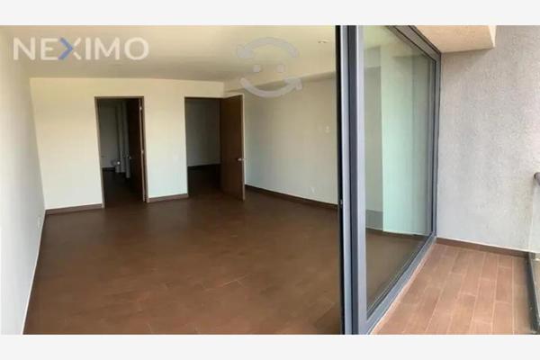 Foto de departamento en venta en be gran alto pedregal 25, pedregal de carrasco, coyoacán, df / cdmx, 0 No. 02