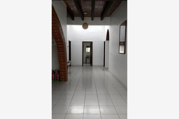 Foto de casa en venta en begonia , bosques del lago, cuautitlán izcalli, méxico, 4650025 No. 03