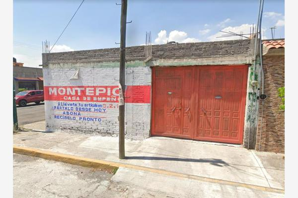 Foto de terreno habitacional en venta en begonias 28, jardines de aragón, ecatepec de morelos, méxico, 0 No. 02